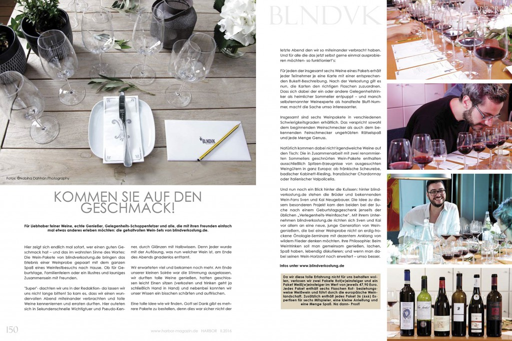 BLNDVK_Harbor Magazin 2016