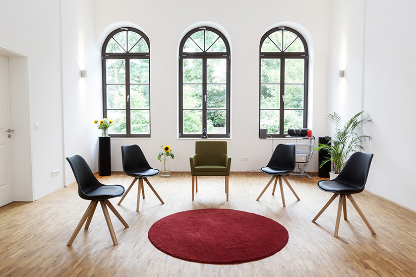 Praxis Therapie im Torhaus Leipzig