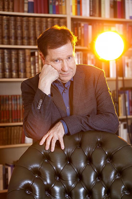 Portrait Jan Schuster, Produzent und Autor